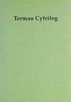 Termau Cyfrifeg