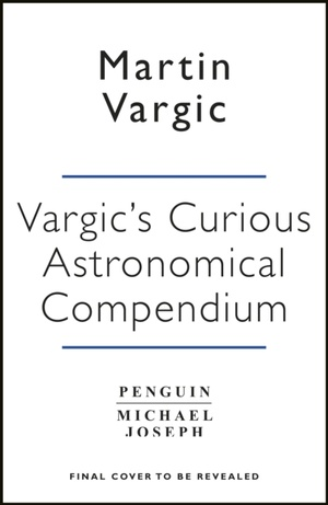 Vargic's Curious Cosmic Compendium