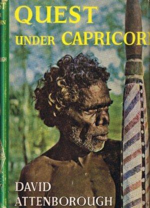 Quest Under Capricorn Rp