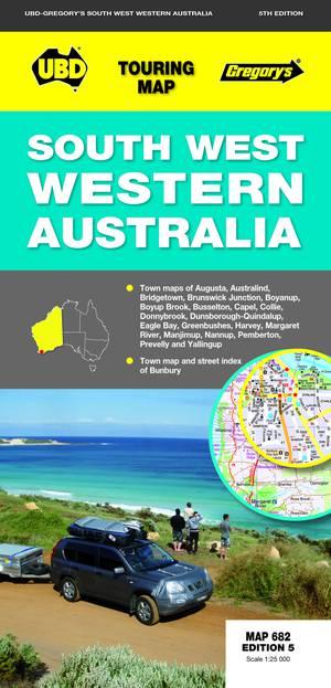 Zuid-West Western Australia