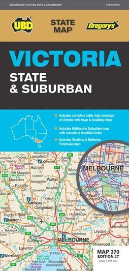 Victoria State & Suburban