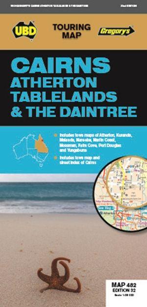 Cairns & Atherton Tablelands