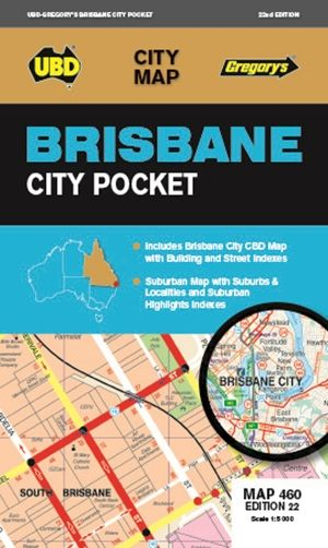 Brisbane City Pocket