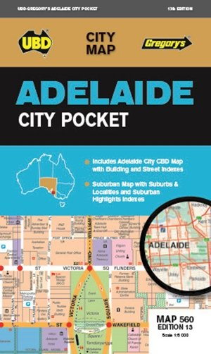 Adelaide City Pocket
