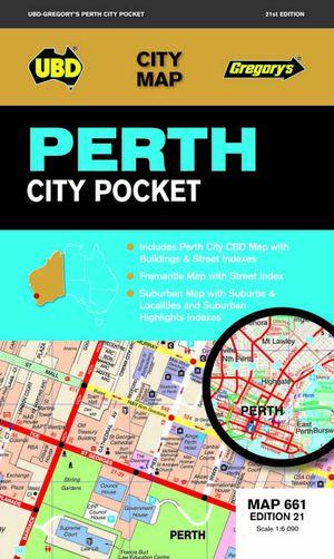 Perth Pocket