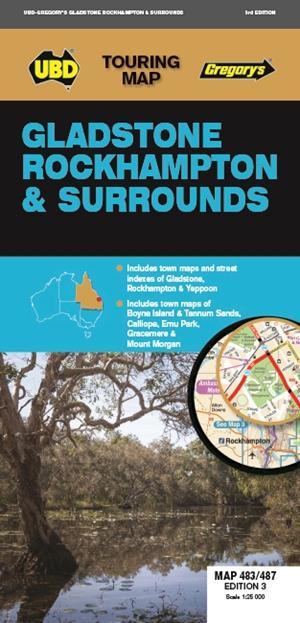 Gladstone Rockhampton & Surrounds