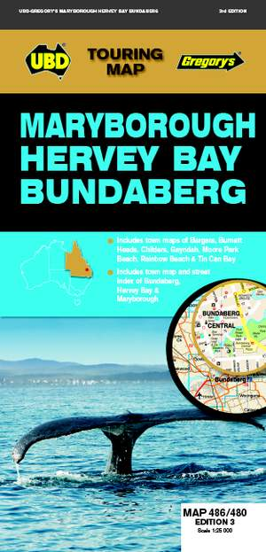 Maryborough Hervey Bay Bundaberg