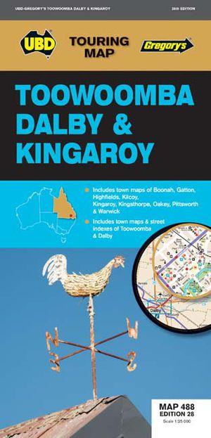 Toowoomba / Dalby / Kingaroy