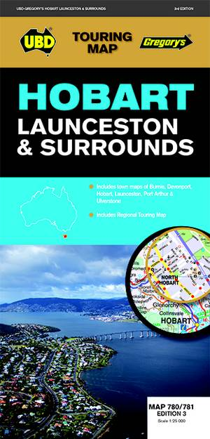 Hobart SE Tasmania & Launceston