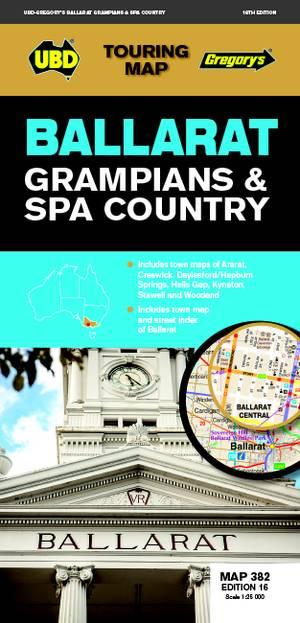 Ballarat Grampians