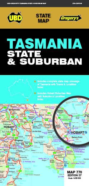 Tasmania State & Suburban