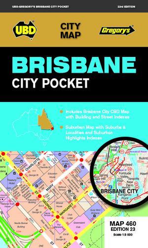 Brisbane City Pocket