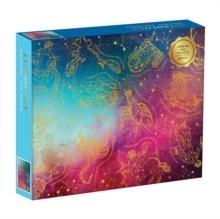 Puzzel Astrology foil 1000 stukjes