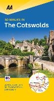 Cotswolds 50 walks guide