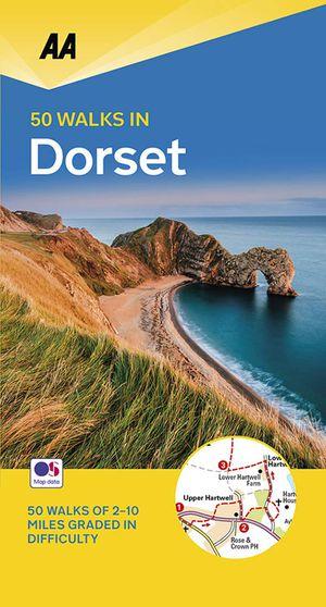 Dorset 50 walks guide