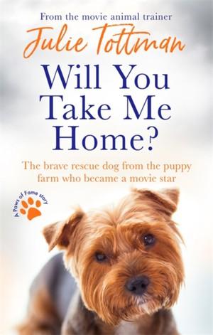 Will You Take Me Home?