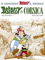 Asterix: Asterix In Corsica