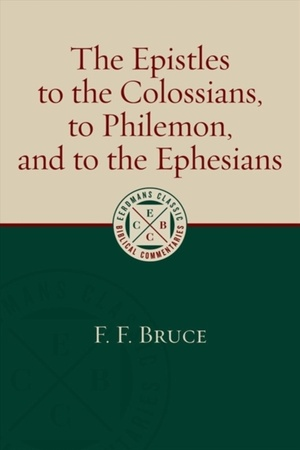 The Epistles To The Colossians