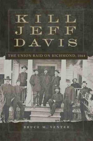 Kill Jeff Davis