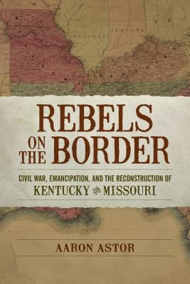 Rebels On The Border
