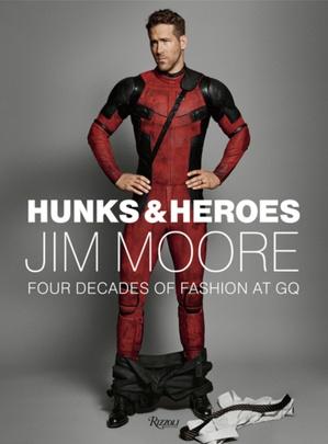 Hunks And Heroes