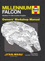 Windham, R: Millennium Falcon Manual