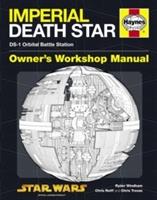 Imperial Death Star Manual