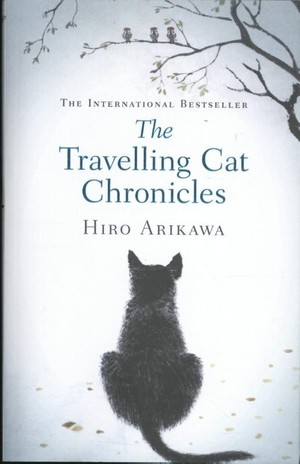 Travelling Cat Chronicles