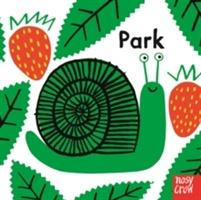Tiny Little Story: Park