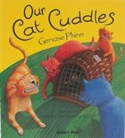 Our Cat Cuddles
