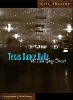 Texas Dance Halls
