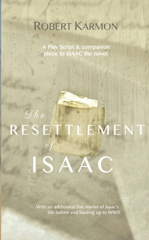 The Resettlement Of Isaac