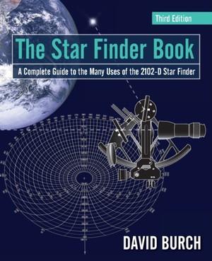 Star Finder Book