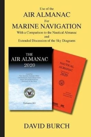 Use Of The Air Almanac For Marine Navigation