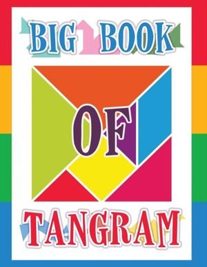 Big Book Of Tangram