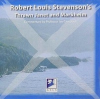 Robert Louis Stevenson's Thrawn Janet And Markheim