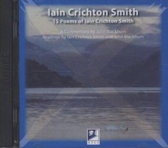 Fifteen Poems Of Iain Crichton Smith