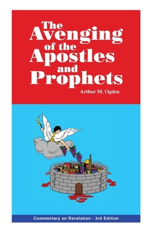 Avenging Of The Apostles And Prophets