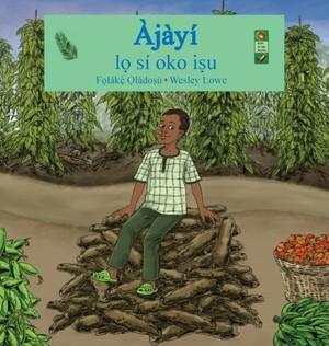 Ajayi Lo Si Oko Isu