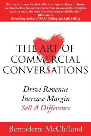 Art Of Commercial Conversations