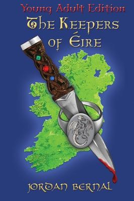 Keepers Of Eire-ya Edition