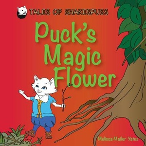 Puck's Magic Flower