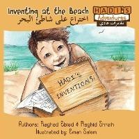 Hadi's Adventures: Inventing At The Beach