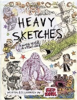 Heavy Sketches Among Worldly Distractions