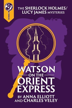 Watson On The Orient Express