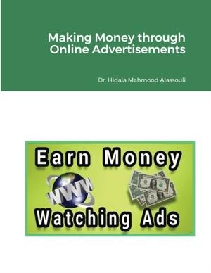 Making Money Through Online Advertisements