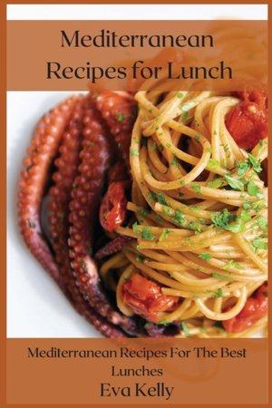 Mediterranean Recipes For Lunch