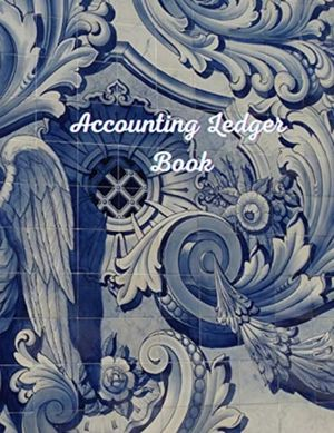 Chan, S: Accounting Ledger Book