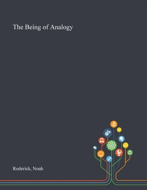 The Being Of Analogy