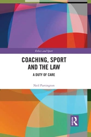 Coaching, Sport And The Law